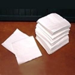 Cotton Towel White